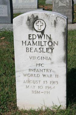 Edwin Hamilton Beasley
