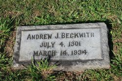 Andrew J Beckwith