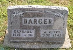 Daphane Ruth <i>Clouse</i> Barger