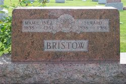 Seward Bristow