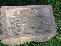 Anna Bell <i>Linnabarry</i> Delaney
