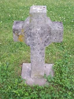 Sister Raphaella Gronewald