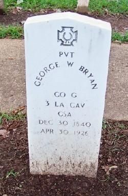 George W. Bryan