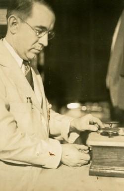 Edward Mann Hellerman