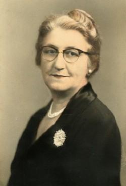 Lida B <i>Lenhart</i> Hellerman