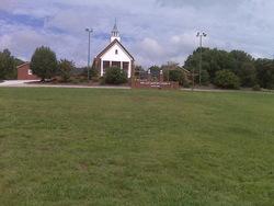 Big Lick Baptist Church Graveyard