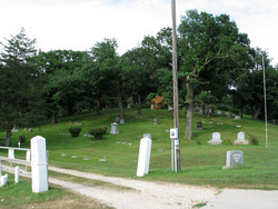 Coon Rapids Cemetery