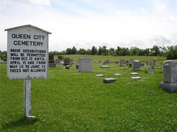 Queen City Cemetery