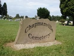 Chapmanville Cemetery