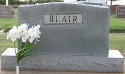 Modena Fae <i>Rogers</i> Blair