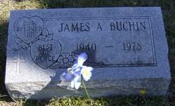 James Anson Buchin