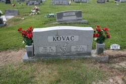 John Kovac, Jr.