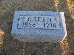 Green Cole