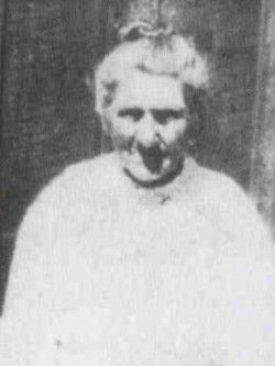 Mary Elizabeth <i>Lambert</i> Shields