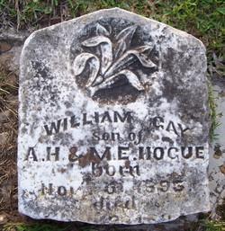 William Gay Hogue
