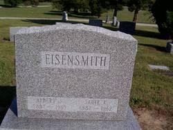 Albert Samuel Eisensmith