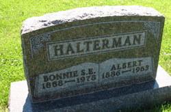 Albert Halterman