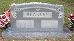 Albert H. Blakley