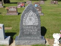 Dennis N Athman
