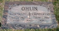 Alvin Dusty Ohlin