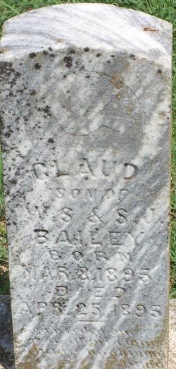 Claud Bailey