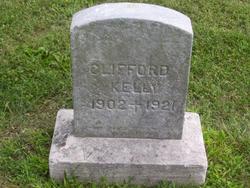 Clifford Kelly