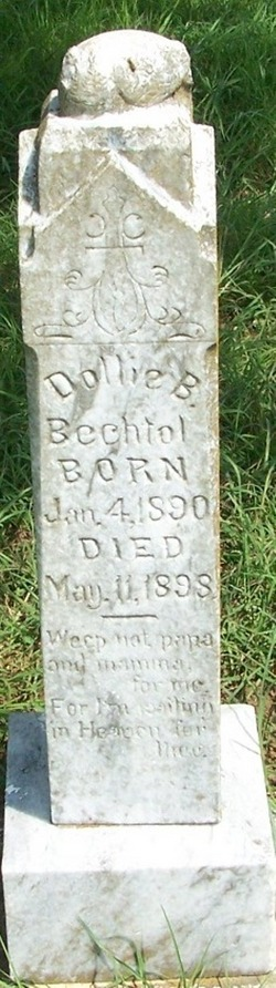 Dollie B. Bechial