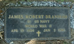 James Robert Branham