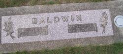 Jeanette Helen <i>Humphreys</i> Baldwin