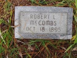 Robert L. McCombs