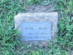 Clyde Allen