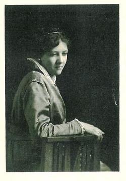 Laura May <i>Stevenson</i> Dagsen