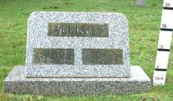 Lillie Mabel Allison
