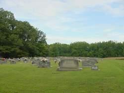 Mountain Creek Primitive Baptist Church Cemetery