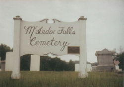 McIndoe Falls Cemetery