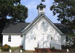 Springfield Christian Church Cemetery