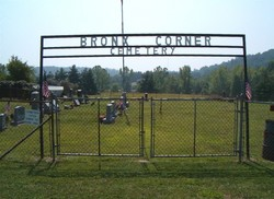 Bronx Corner Cemetery