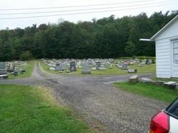 Arbon Cemetery