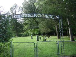 Clubb Creek Church Cemetery