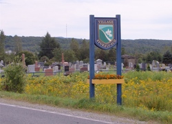 South Stukely Cemetery