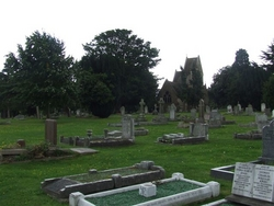 Chatham Maidstone Road Cemetery
