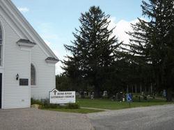 Rush River Lutheran Church Cemetery