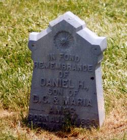 Daniel H. Ames