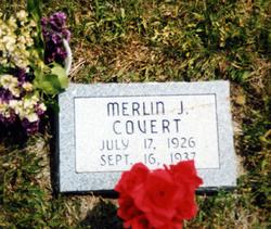 Merlin J. Covert