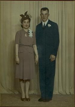 Elsie Josephine <i>Badella</i> Ratto