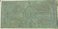 John Phillip Audett