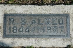 Ridgley Stewart Algeo
