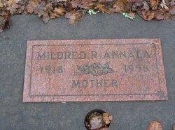 Mildred Ruth <i>Thomas</i> Annala