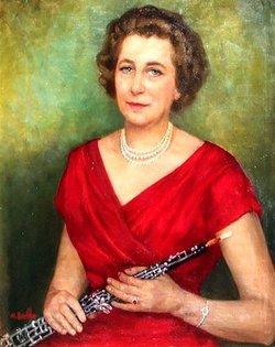 Lady Evelyn Barbirolli