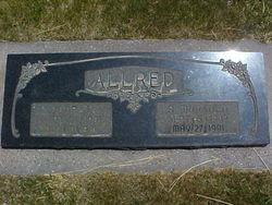 Albert Morsden Allred
